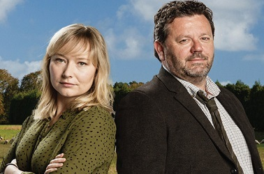 Brokenwood Mysteries S5