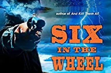 Six In Wheel by Leslie Frank